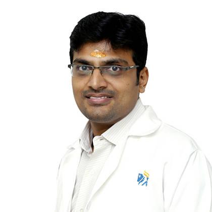 Dr. Margabandhu Saravanan, Nephrologist Online