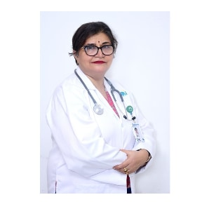 Dr. Girija Tickoo, Obstetrician & Gynaecologist Online