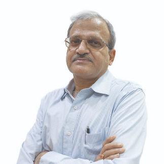 Dr. Vineet Bhushan Gupta, Paediatric Neurologist Online