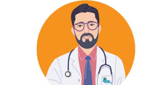Dr. Ashish Talreja