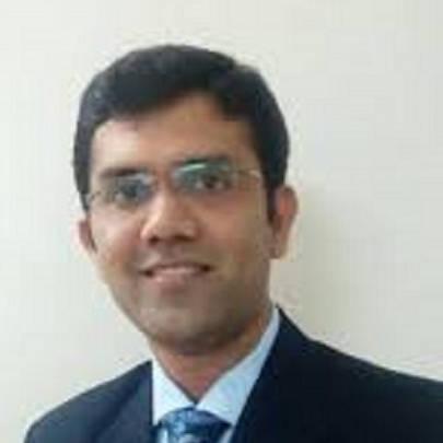 Dr. Keyur Ashok Sheth, Gastroenterology/gi Medicine Specialist Online