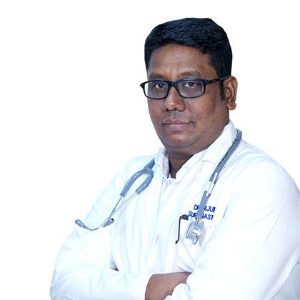 Dr. Mallikarjuna G R, Surgical Gastroenterologist Online