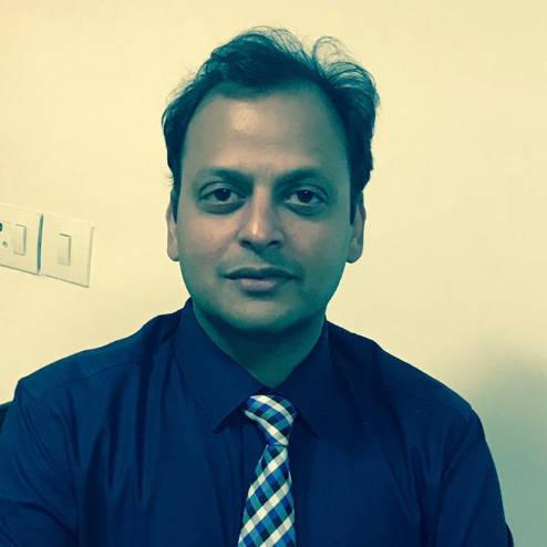 Dr. Prashant Baid, Spine Surgeon Online