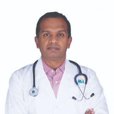 Dr. Jayanth Reddy, Liver Transplant Specialist Online
