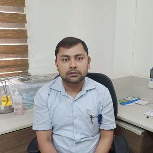 Dr. Amit Agarwal, Ent Specialist Online