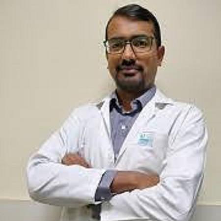 Dr. Ranjan Burnwal, Orthopaedician Online