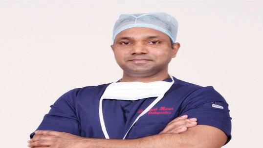 Dr. Suresh Kumar B C