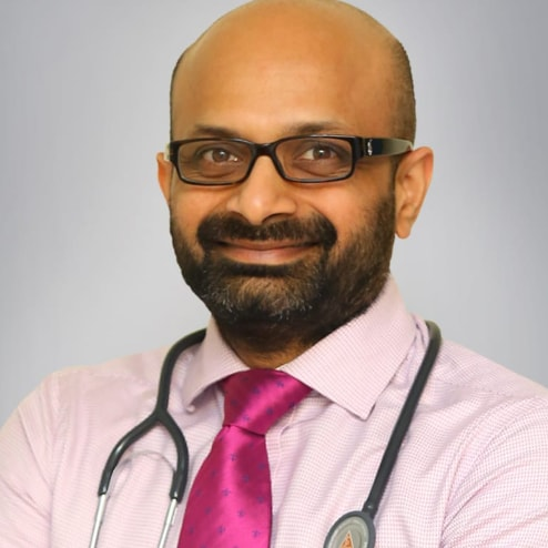 Dr. Ravi Sankar Erukulapati, Endocrinologist Online