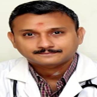 Dr. Murugan Jeyaraman, Paediatrician Online