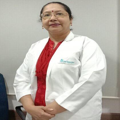 Dr. Sundhari Venkateswaran, Ent Specialist Online