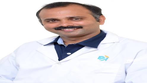 Dr. Senthilmuthu K