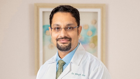 Dr. Abhijit Das