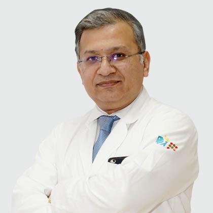 Dr. Azad Gaurav Bansal, Ophthalmologist Online