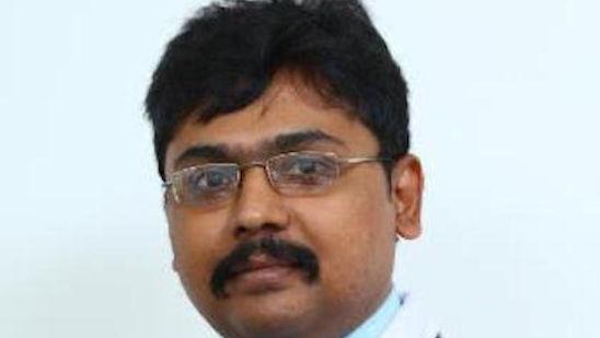 Dr. Jagadeesh C, General Physician/ Internal Medicine Specialist Online