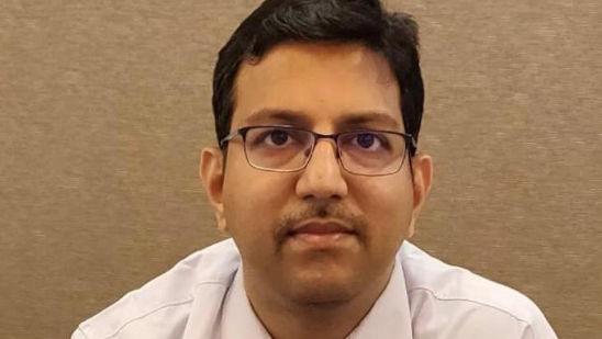 Dr. Madhusudhanan J, Surgical Gastroenterologist Online