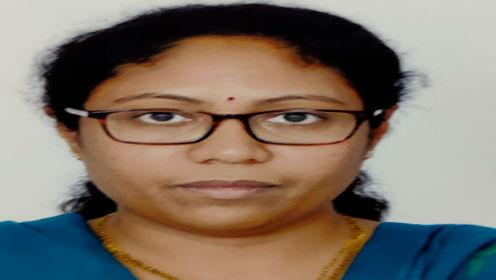 Dr. Madhavi Pinnamaneni