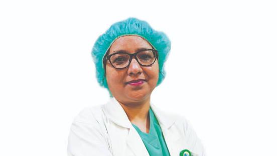 Dr. Rekha Jaiswal