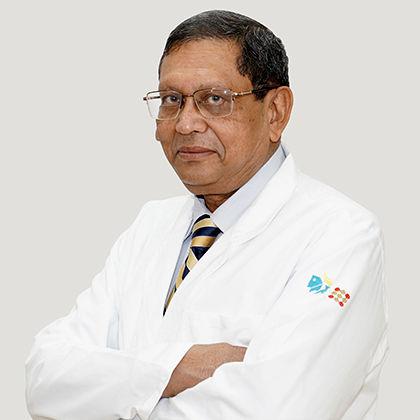 Dr Amit Gupta, Nephrologist Online