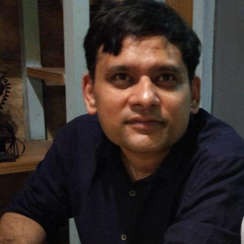 Dr. Reetesh Gupta, Paediatrician Online