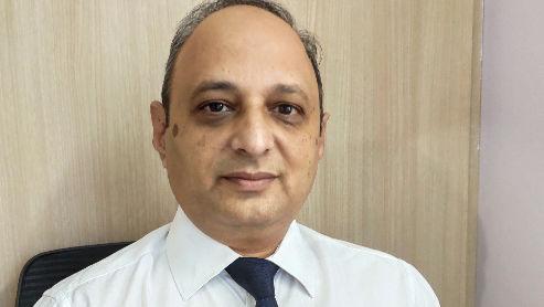 Dr. Prashanth Patil