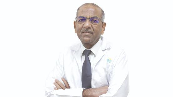 Dr. Binod Kumar Singhania