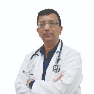 Dr. Saket Goel, General Surgeon Online