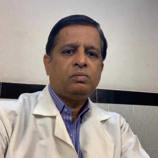 Dr. Kiran Godse, Dermatologist Online