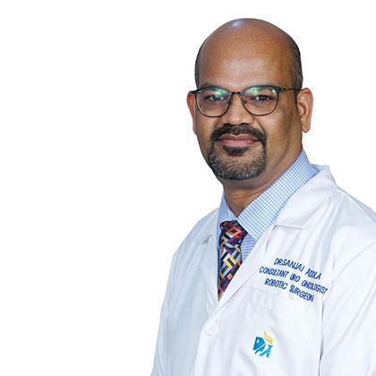 Dr. Sanjai Kumar Addla, Urologist Online
