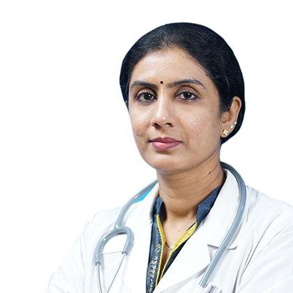 Dr. Pallavi Gaddam Reddy, Dermatologist Online
