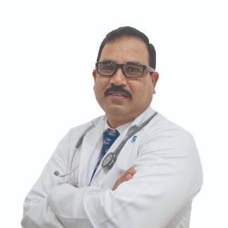 Dr. P K Das, Medical Oncologist Online