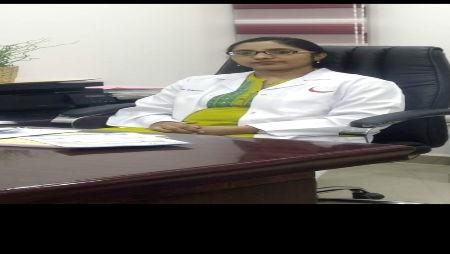 Dr. M S Dilruba Begum