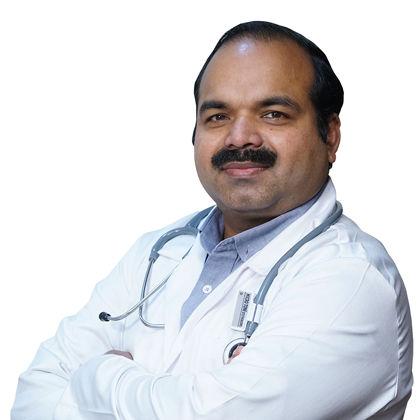 Dr. Aswini Kumar Panigrahi, Nephrologist Online