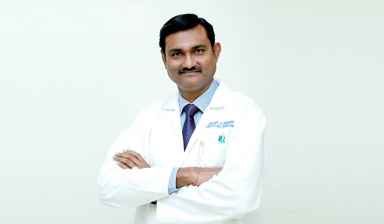 Dr. Nihar Ranjan Pradhan