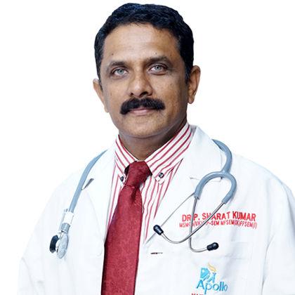 Dr. P Sharat Kumar, Orthopaedician Online