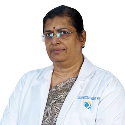 Dr. Priyamvada Reddy, Obstetrician & Gynaecologist Online