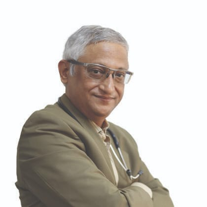Dr. Anjan Bhattacharya, Developmental Paediatrician Online