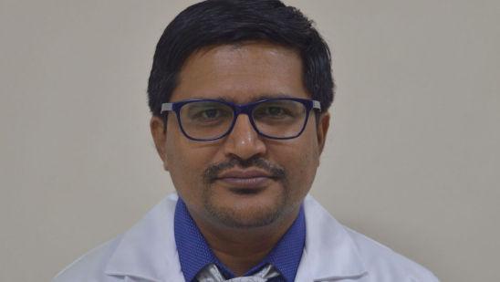 Dr. Boddepalli Satheesh Babu, Surgical Gastroenterologist Online