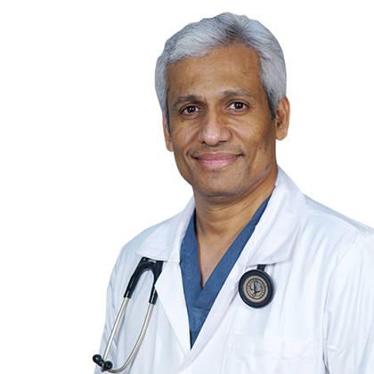 Dr. Gokul Reddy Mandala, Cardiologist Online