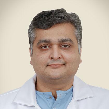 Dr. Nitesh Jain, Urologist Online