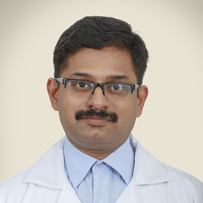 Dr. Shyam Kumar S, Ent Specialist Online