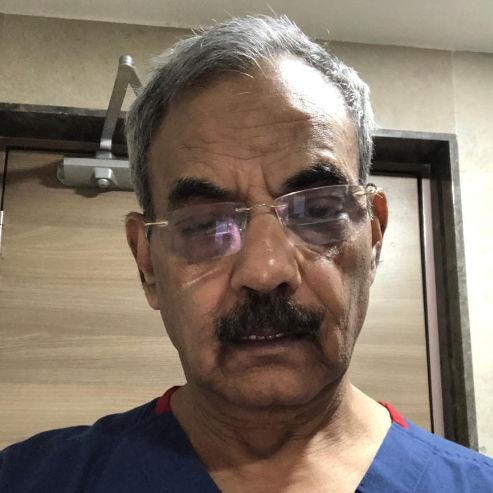 Dr. Shashi Bhusan K, Plastic Surgeon Online