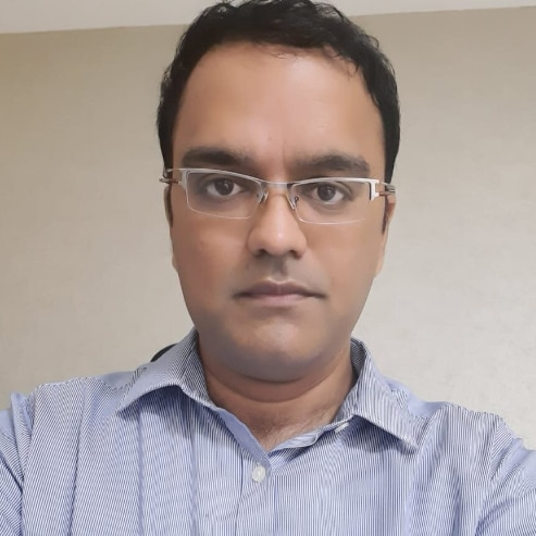 Dr. Raghu Nagaraju, Ophthalmologist Online