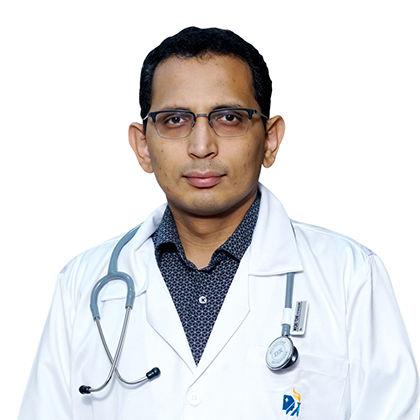 Dr. Vijay Kumar Chennamchetty, Pulmonology/ Respiratory Medicine Specialist Online