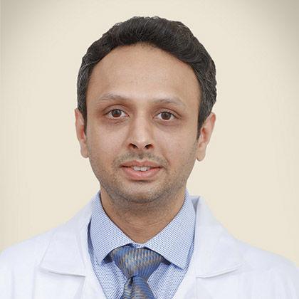 Dr. Kunal Patel, Orthopaedician Online