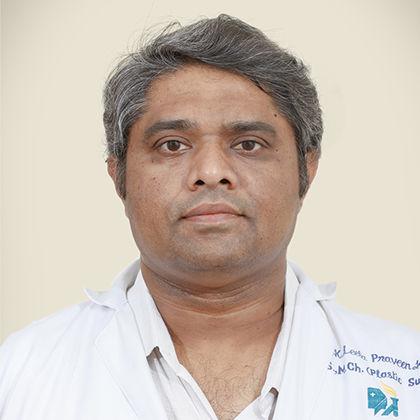 Dr. Leela Praveen Kumar, Plastic Surgeon Online