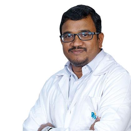 Dr. Siddhartha N Chakravarthy, Endocrine And Breast Surgeon Online