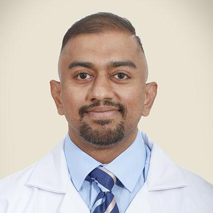 Dr. Rajiv Santosham, Cardiothoracic & Vascular Surgeon Online