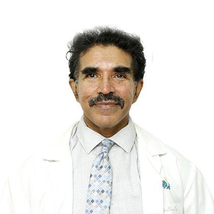 Dr. Prithviraj T, General Surgeon Online