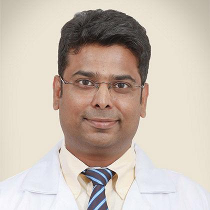 Dr. Vijay Kishore Kondreddy, Orthopaedician Online