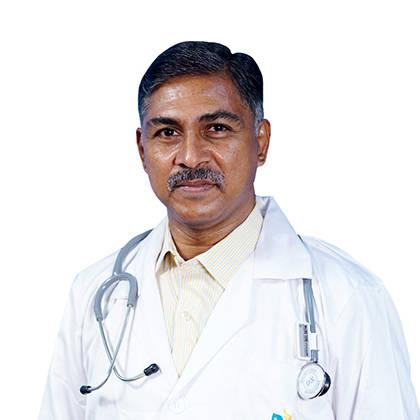 Dr. Ramesh Vasudevan, General Surgeon Online